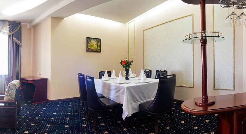 Pogostite.ru - ЕВРОПА | г. Хабаровск, 10 минут от центра | Оздоровительный центр | Wi-Fi | С завтраком #37