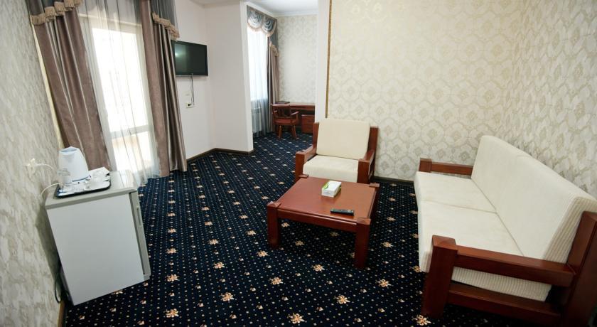Pogostite.ru - ЕВРОПА | г. Хабаровск, 10 минут от центра | Оздоровительный центр | Wi-Fi | С завтраком #27