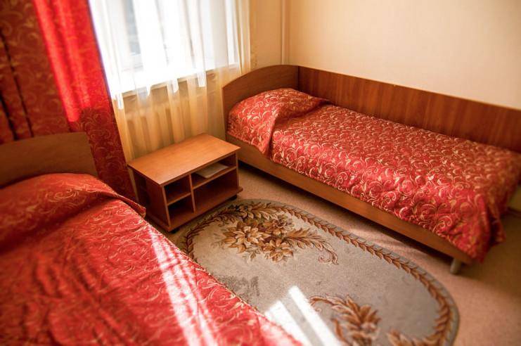 Pogostite.ru - ЕРОФЕЙ (г. Хабаровск, рядом с ж/д вокзалом) #34