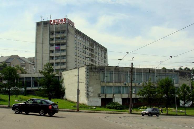 Pogostite.ru - РОССИЯ (г.Смоленск, исторический центр) #1