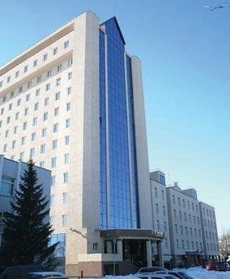 Pogostite.ru - БИЗНЕС-ОТЕЛЬ (г.Самара, центр) #1