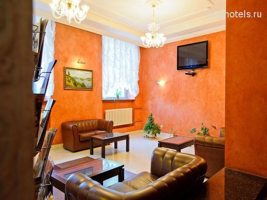 Pogostite.ru - ВОЛГА (г. Самара, центр) #4