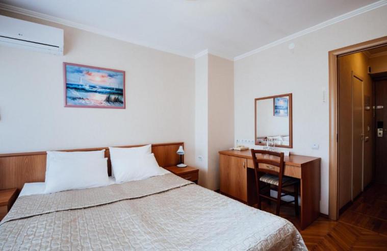 Pogostite.ru - Мосуз Центр - Московско-узбекский гостинично-коммерческий центр #18