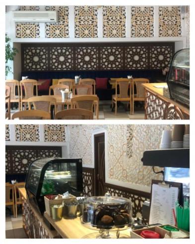 Pogostite.ru - Мосуз Центр - Московско-узбекский гостинично-коммерческий центр #19