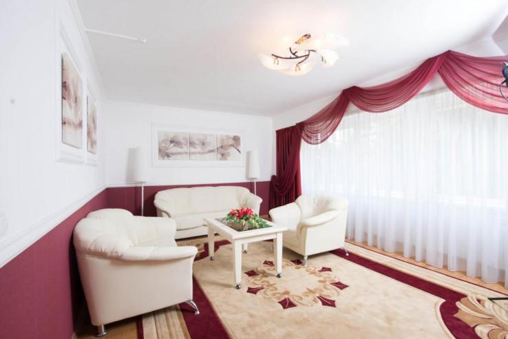 Pogostite.ru - Мосуз Центр - Московско-узбекский гостинично-коммерческий центр #13