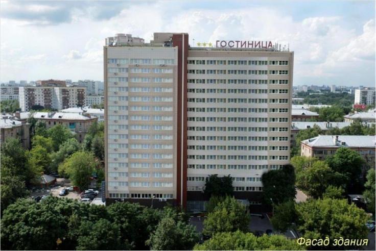 Pogostite.ru - Мосуз Центр - Московско-узбекский гостинично-коммерческий центр #1