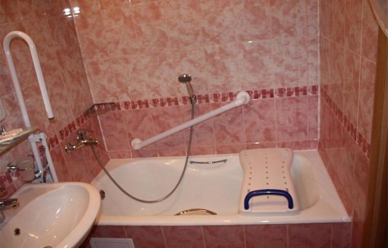 Pogostite.ru - Мосуз Центр - Московско-узбекский гостинично-коммерческий центр #30