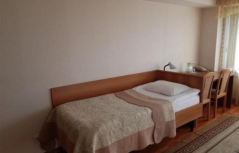Pogostite.ru - Мосуз Центр - Московско-узбекский гостинично-коммерческий центр #22