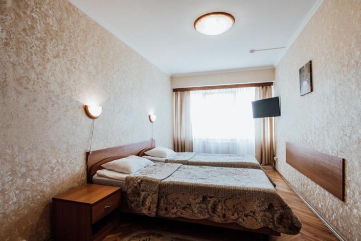 Pogostite.ru - Мосуз Центр - Московско-узбекский гостинично-коммерческий центр #23