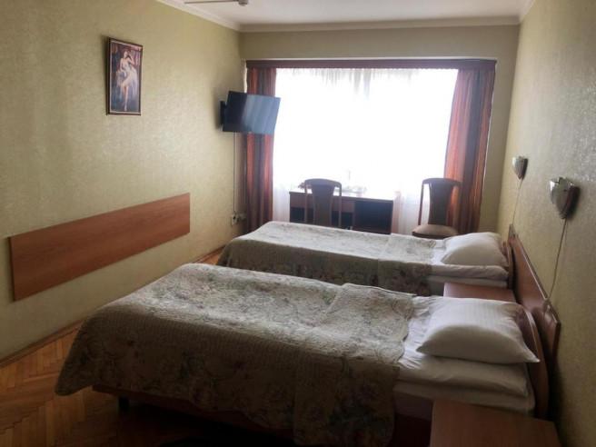 Pogostite.ru - Мосуз Центр - Московско-узбекский гостинично-коммерческий центр #24