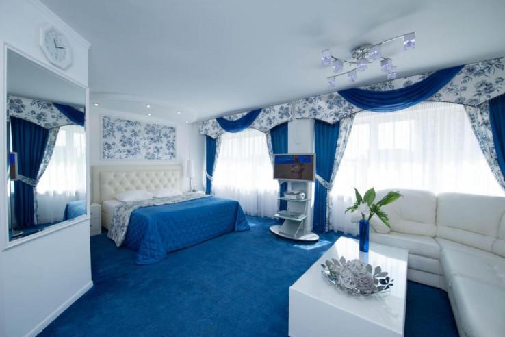 Pogostite.ru - Мосуз Центр - Московско-узбекский гостинично-коммерческий центр #9