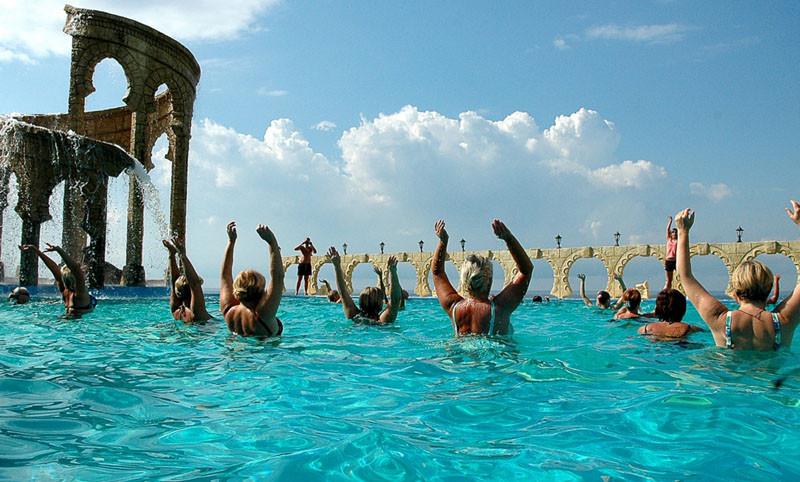 Pogostite.ru - ЗАПОЛЯРЬЕ СПА-САНАТОРИЙ | г. Сочи | cобственный пляж | аквапарк #35