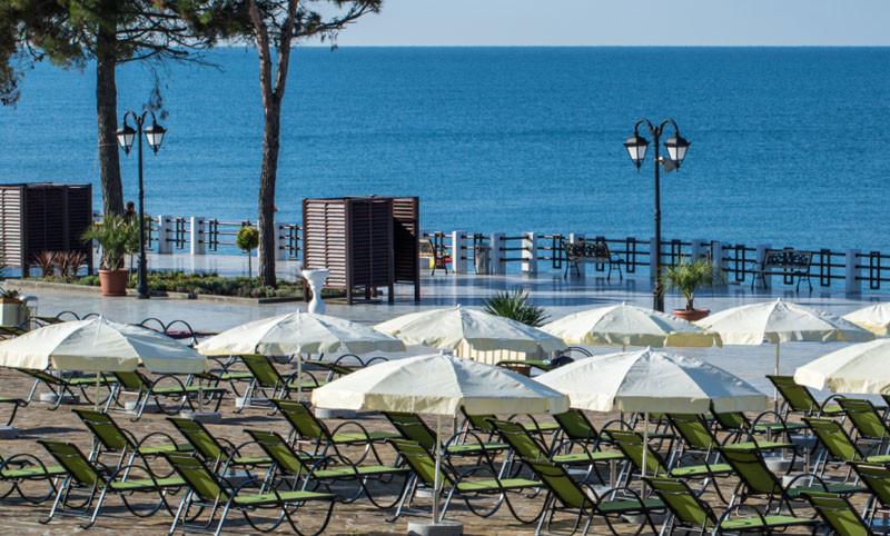 Pogostite.ru - ЗАПОЛЯРЬЕ СПА-САНАТОРИЙ | г. Сочи | cобственный пляж | аквапарк #23