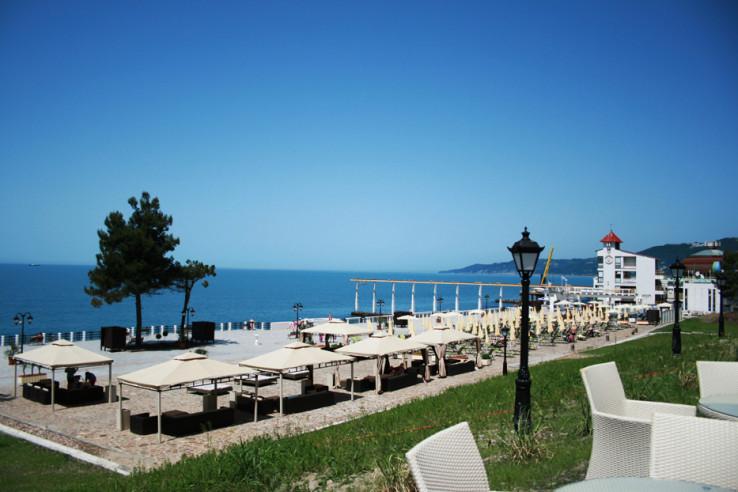 Pogostite.ru - ЗАПОЛЯРЬЕ СПА-САНАТОРИЙ | г. Сочи | cобственный пляж | аквапарк #22
