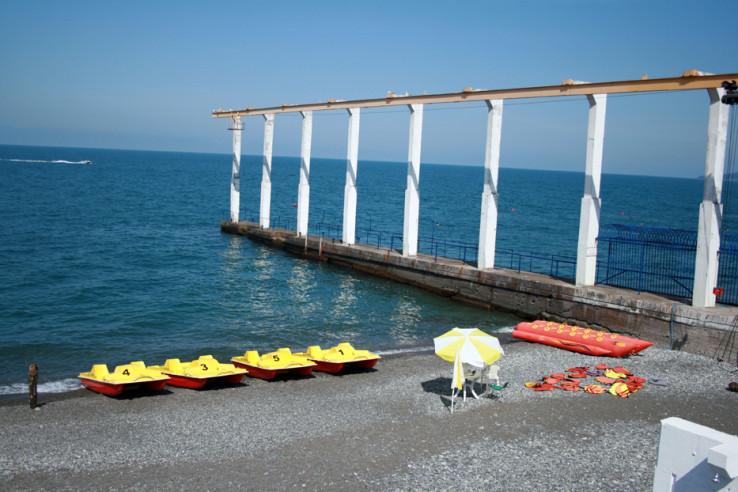 Pogostite.ru - ЗАПОЛЯРЬЕ СПА-САНАТОРИЙ | г. Сочи | cобственный пляж | аквапарк #24