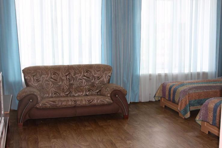 Pogostite.ru - Алиот - Alioth | Красноярск | Разрешено с животными #27