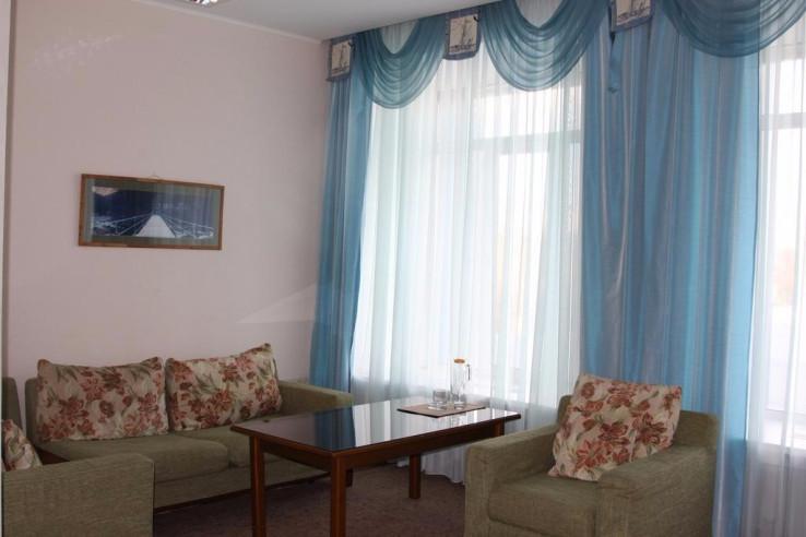 Pogostite.ru - Алиот - Alioth | Красноярск | Разрешено с животными #31