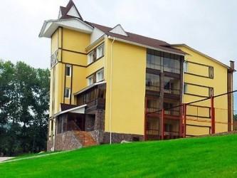 Pogostite.ru - ТАКМАК (г.Красноярск, 5 км от центра) #1