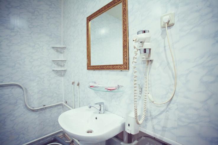 Pogostite.ru - ОТДЫХ-1 мини-отель (м. Братиславская, Люблино) #8