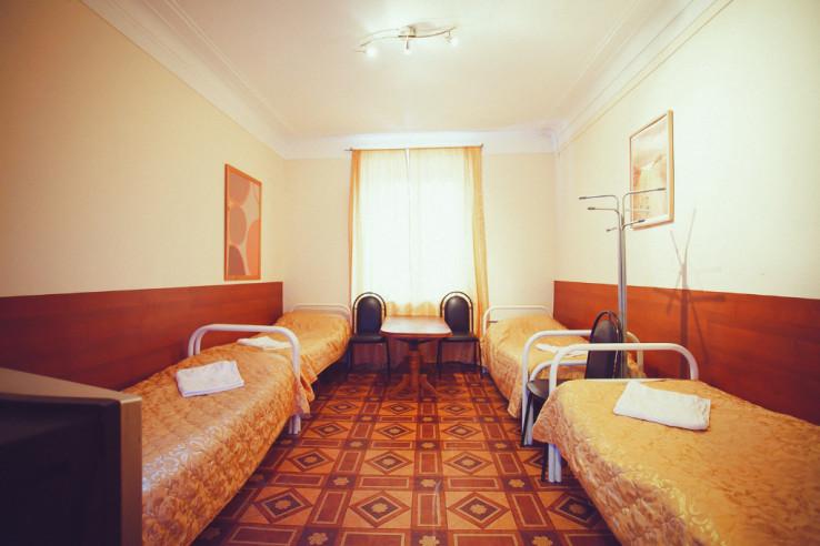 Pogostite.ru - ОТДЫХ-1 мини-отель (м. Братиславская, Люблино) #10