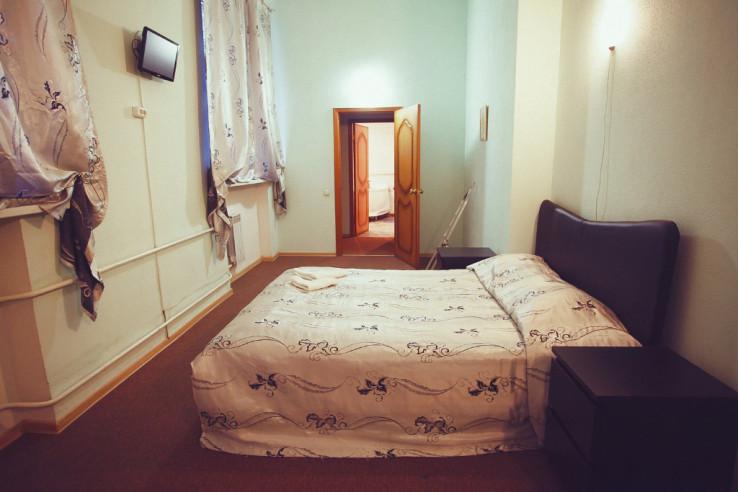 Pogostite.ru - ОТДЫХ-1 мини-отель (м. Братиславская, Люблино) #5