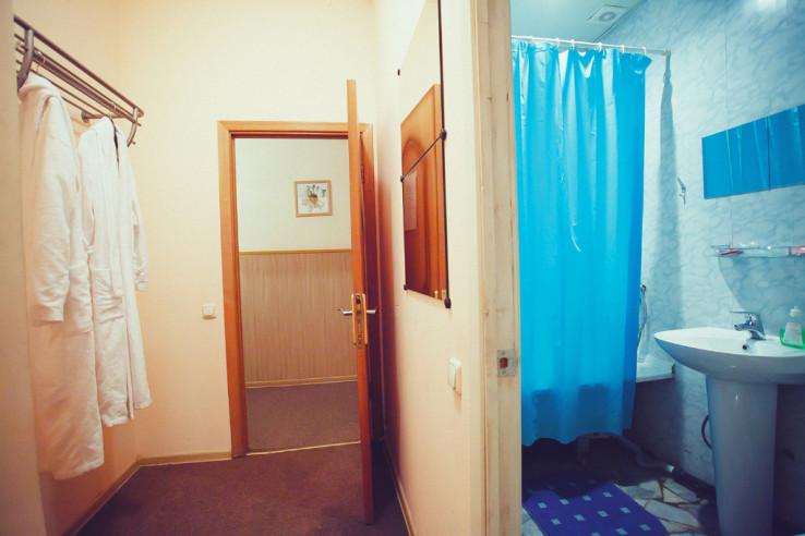 Pogostite.ru - ОТДЫХ-1 мини-отель (м. Братиславская, Люблино) #9