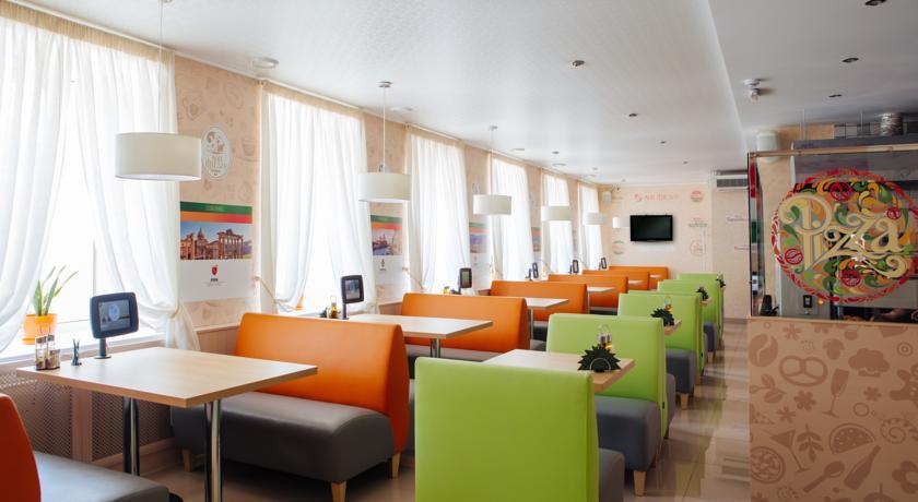 Pogostite.ru - АВРОРА (В Центре) - Отличное Расположение #37
