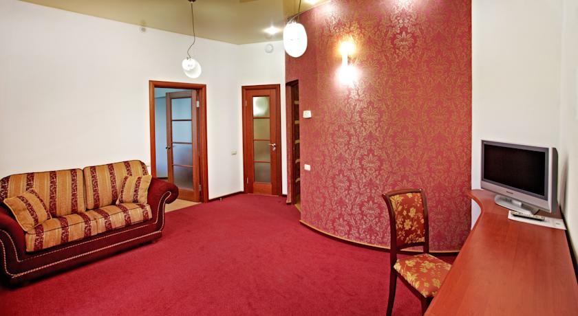 Pogostite.ru - АВРОРА (В Центре) - Отличное Расположение #32