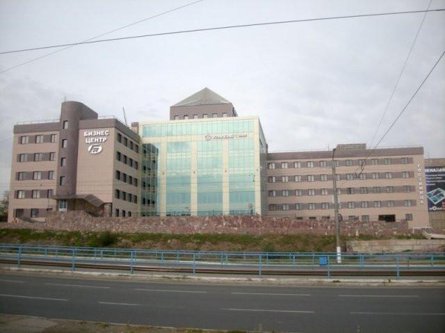 Pogostite.ru - ФОРУМ (г. Магнитогорск, центр) #1