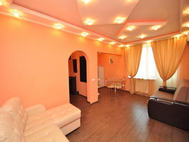 Pogostite.ru - Apartment Na Antonova-Ovseyenko 11 (у Экспоцентра) #2