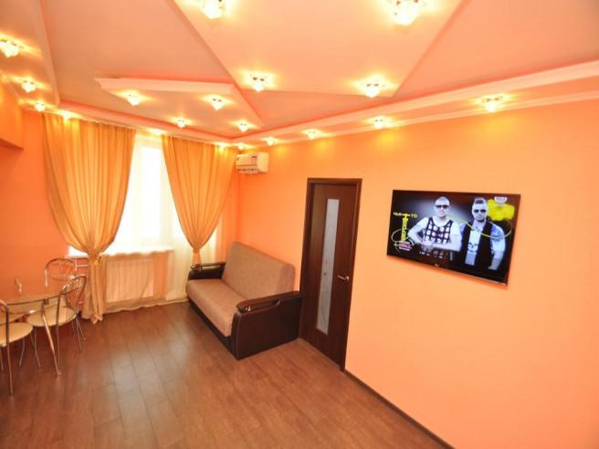 Pogostite.ru - Apartment Na Antonova-Ovseyenko 11 (у Экспоцентра) #6