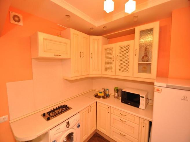 Pogostite.ru - Apartment Na Antonova-Ovseyenko 11 (у Экспоцентра) #3