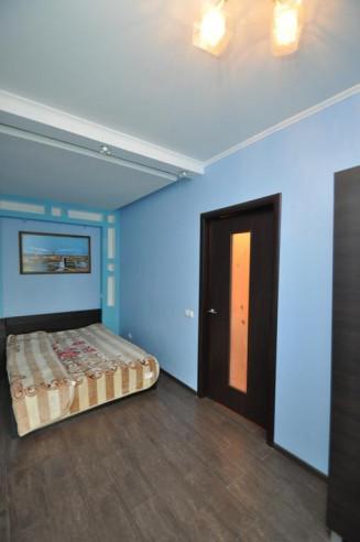Pogostite.ru - Apartment Na Antonova-Ovseyenko 11 (у Экспоцентра) #8
