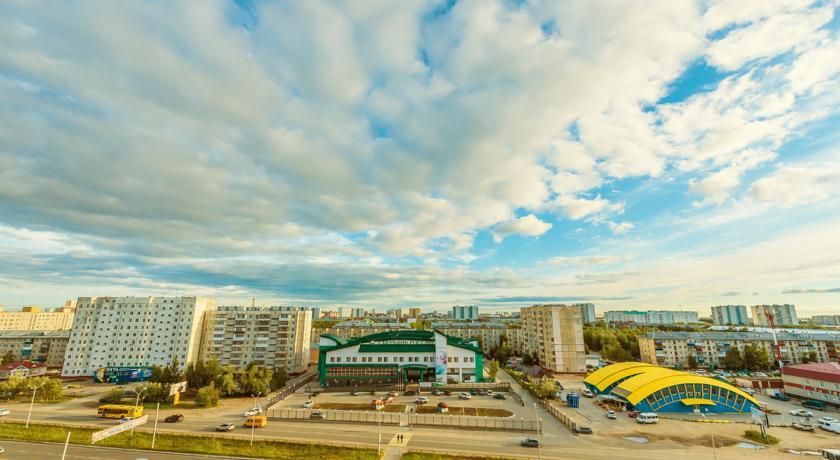 Pogostite.ru - ВЕНЕЦИЯ | г. Нижневартовск | рядос ж/д вокзал | парковка #3