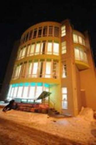 Pogostite.ru - АКВАРЕЛЬ (г.Нижний Новгород, центр) #1