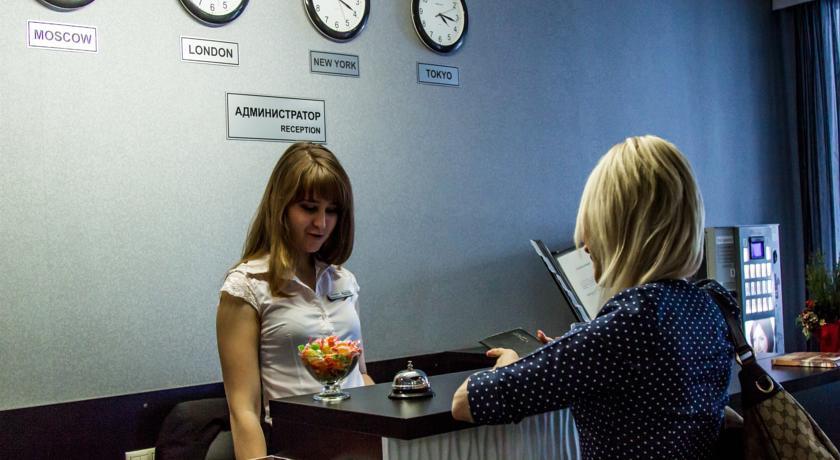 Pogostite.ru - АТЛАНТИК | г. Нижний Новгород | м. Парк культуры | Рядом аэропорт #2