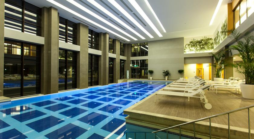 Pogostite.ru - Блю Парадиз Резорт Рэдиссон Сочи - Radisson Collection Paradise Resort SPA Sochi #39