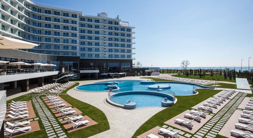 Pogostite.ru - Блю Парадиз Резорт Рэдиссон Сочи - Radisson Collection Paradise Resort SPA Sochi #3
