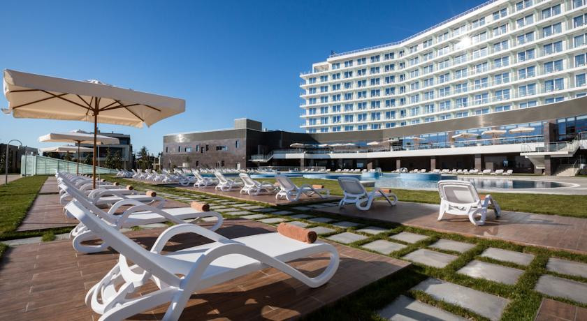 Pogostite.ru - Блю Парадиз Резорт Рэдиссон Сочи - Radisson Collection Paradise Resort SPA Sochi #2