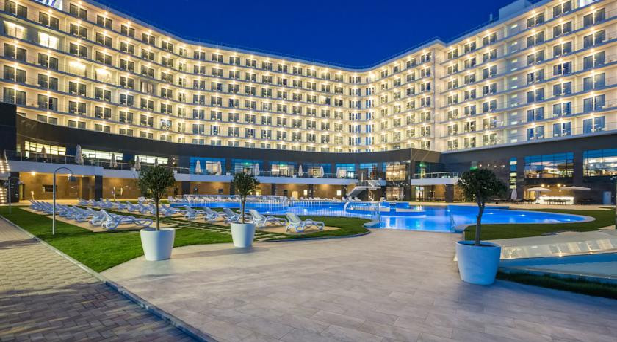 Pogostite.ru - Блю Парадиз Резорт Рэдиссон Сочи - Radisson Collection Paradise Resort SPA Sochi #1