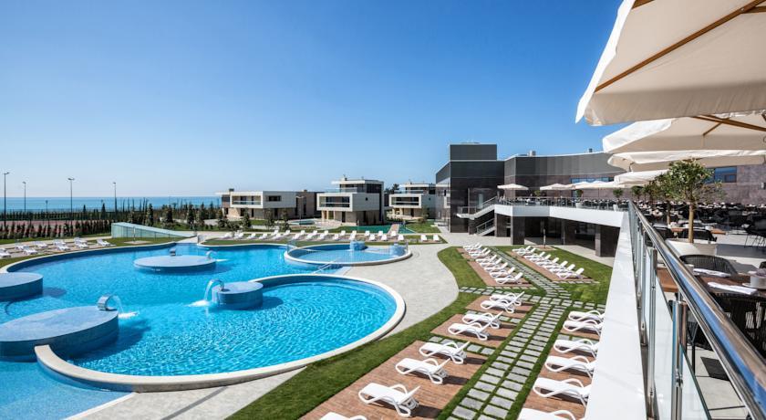 Pogostite.ru - Блю Парадиз Резорт Рэдиссон Сочи - Radisson Collection Paradise Resort SPA Sochi #6