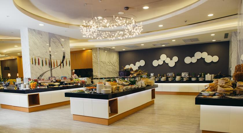 Pogostite.ru - Блю Парадиз Резорт Рэдиссон Сочи - Radisson Collection Paradise Resort SPA Sochi #26