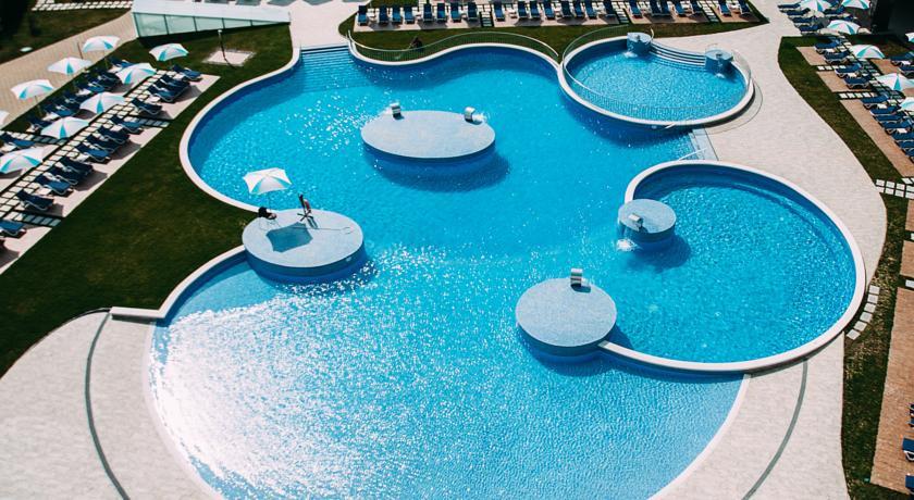 Pogostite.ru - Блю Парадиз Резорт Рэдиссон Сочи - Radisson Collection Paradise Resort SPA Sochi #5