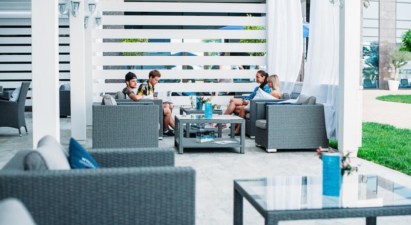 Pogostite.ru - Блю Парадиз Резорт Рэдиссон Сочи - Radisson Collection Paradise Resort SPA Sochi #30