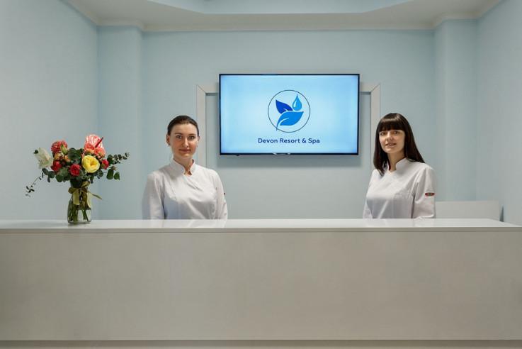 Pogostite.ru - Devon Medical & Spa  (м. Бабушкинская, м. Медведково) #6