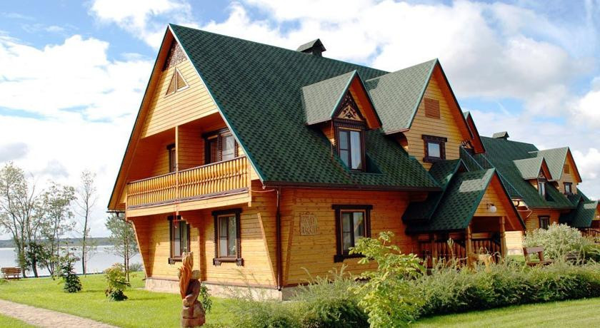 Pogostite.ru - ПАРК ОТЕЛЬ СДЛ | озеро Сиг | д. Петриково | коттеджи | бани #4