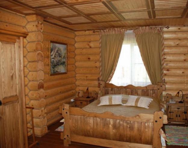 Pogostite.ru - ПАРК ОТЕЛЬ СДЛ | озеро Сиг | д. Петриково | коттеджи | бани #14