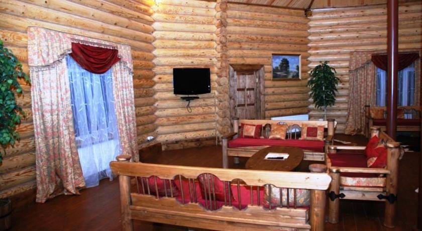 Pogostite.ru - ПАРК ОТЕЛЬ СДЛ | озеро Сиг | д. Петриково | коттеджи | бани #22