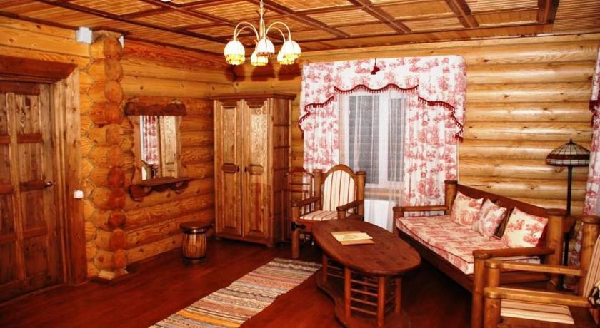 Pogostite.ru - ПАРК ОТЕЛЬ СДЛ | озеро Сиг | д. Петриково | коттеджи | бани #28