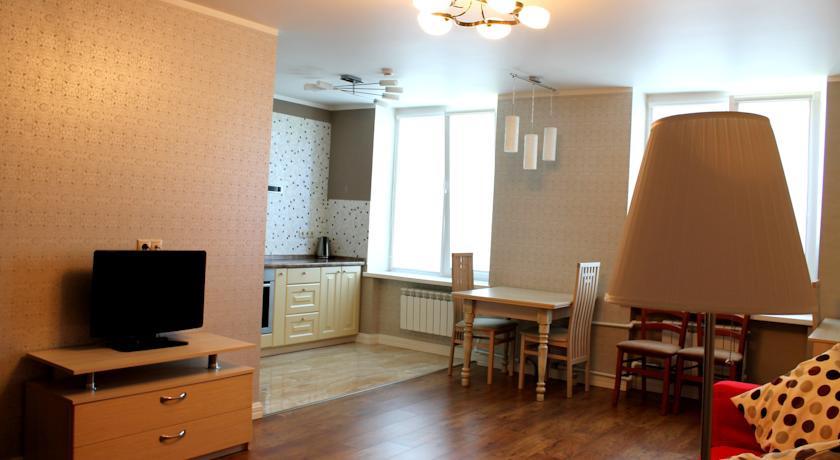 Pogostite.ru - Апартаменты #10